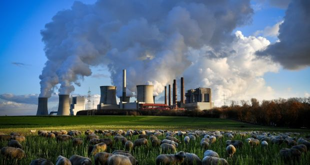 Fossil fuels: past, present and future
